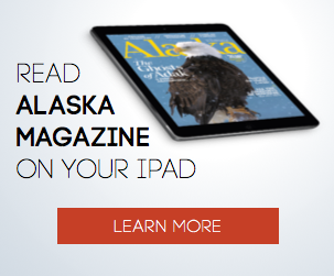 Get Alaska magazine on iPad