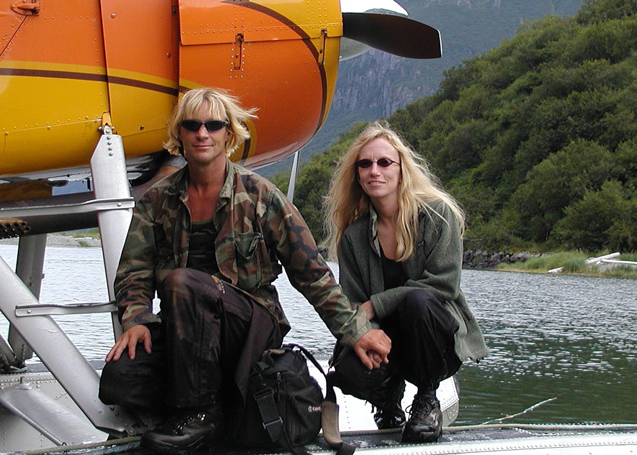 Alaska Magazine | Re-examining famous deaths of Timothy ...