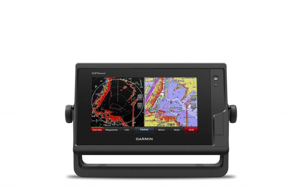 Garmin GPSMAP 742
