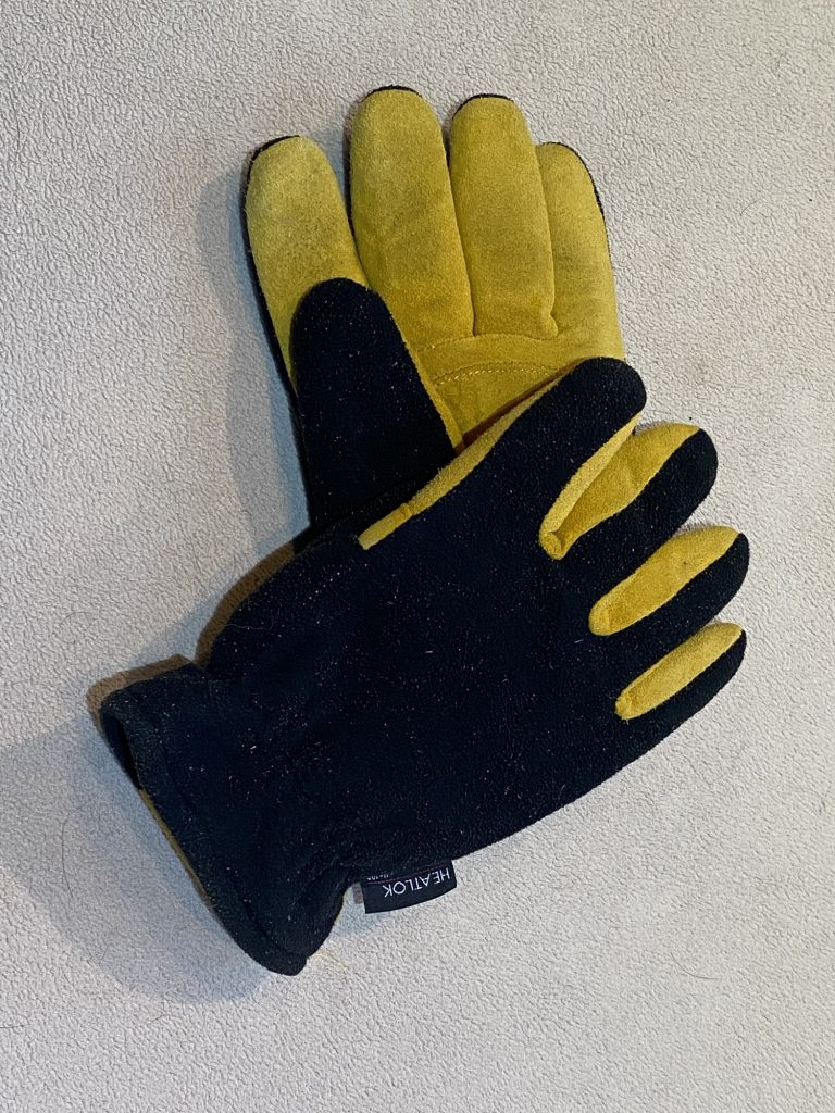 Heatlok Gloves