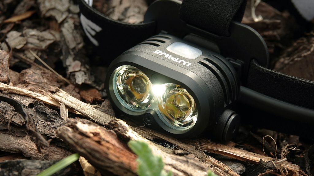 Lupine Piko Headlamp