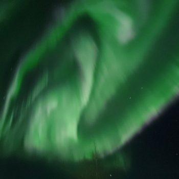 Hurricane Aurora