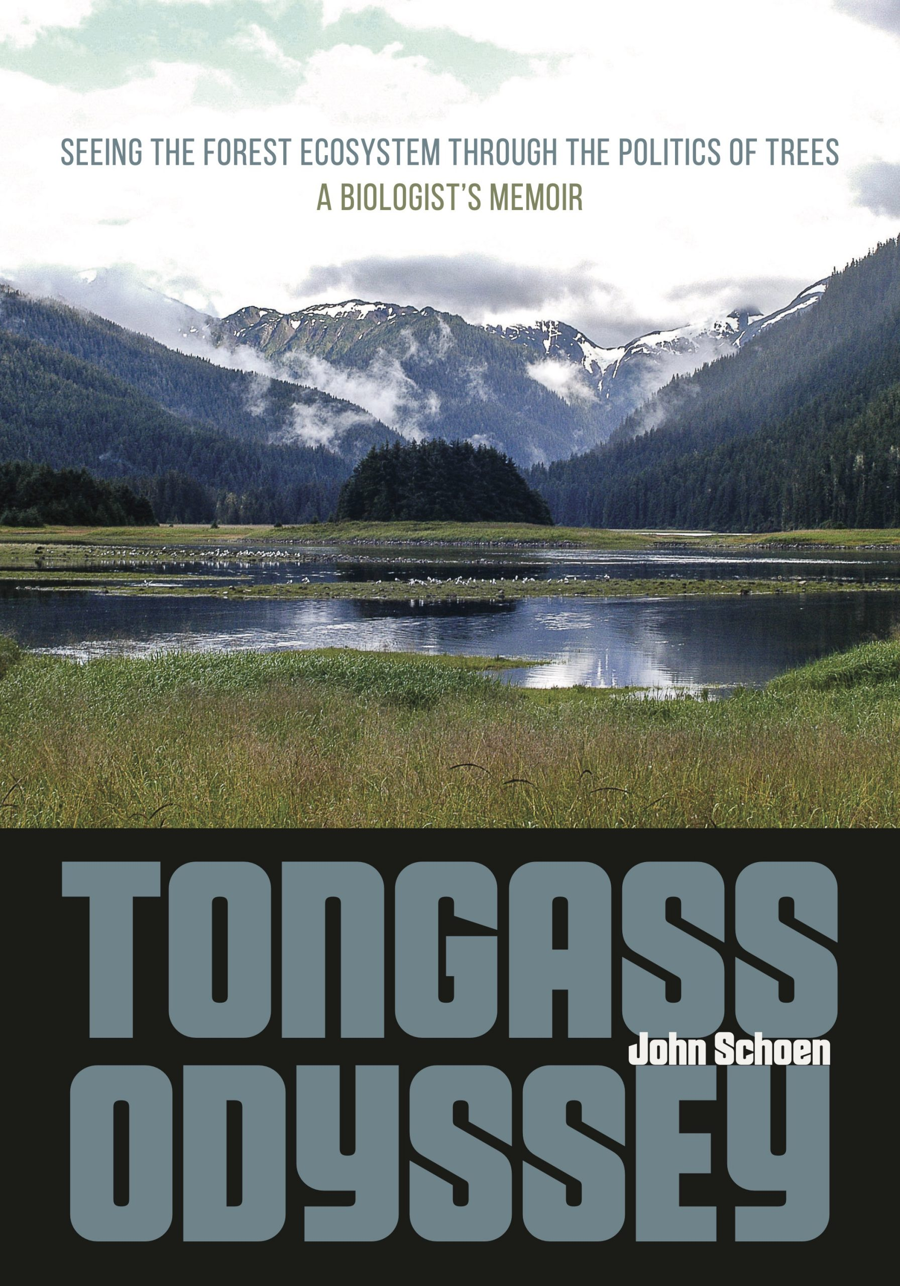 Tondass Odyssey cover