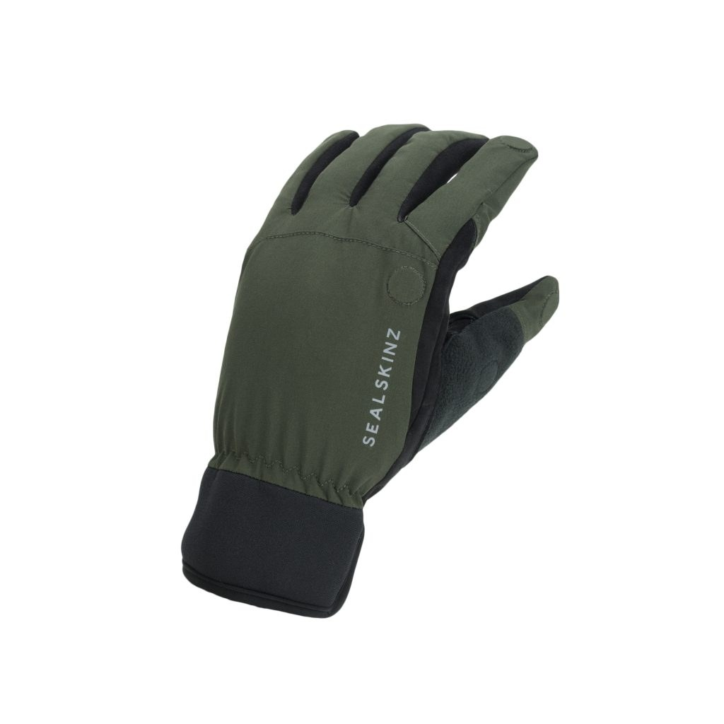 all-weather sporting glove from Sealskinz