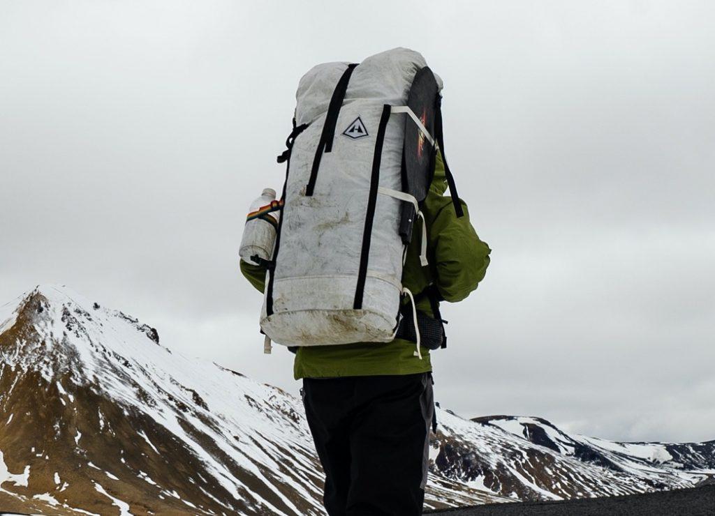 Hyperlite Mountain Gear Porter backpack