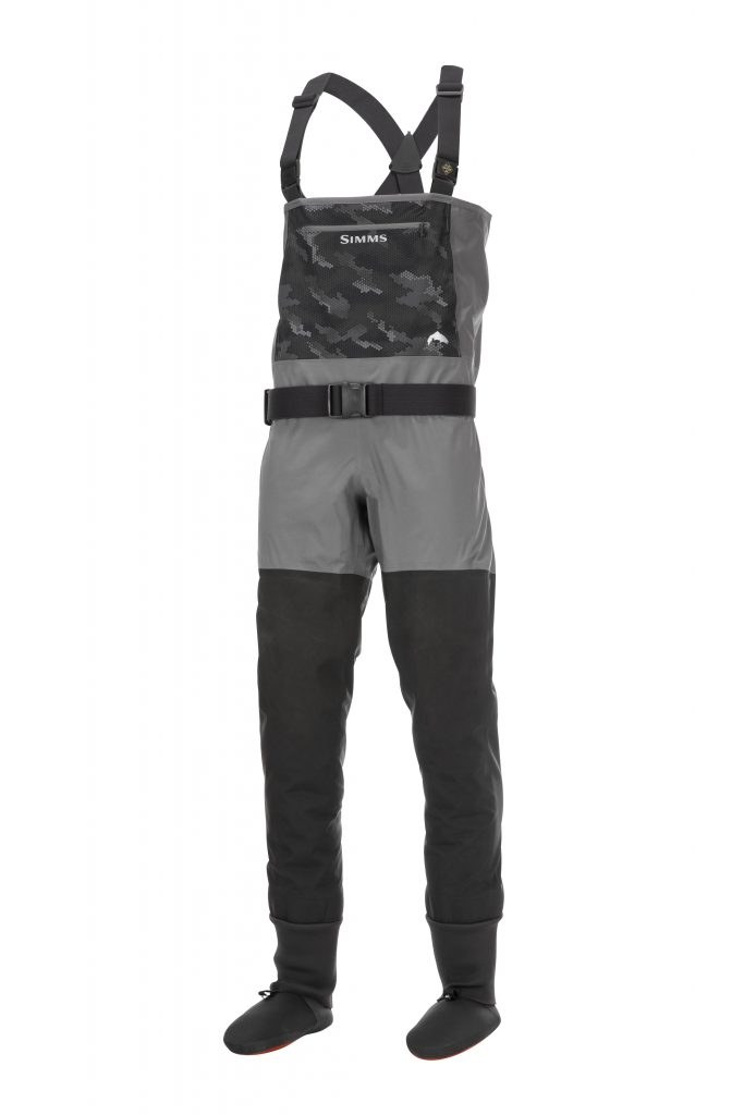 Simms Guide Classic waders
