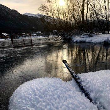 Alaskan Life