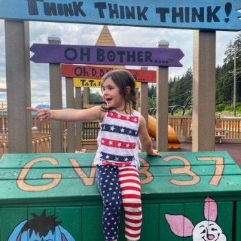 Lili Juneau Project Playground